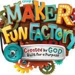 VBS 2017 – Maker Fun Factory!