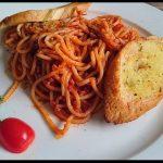 TAG Spaghetti Dinner