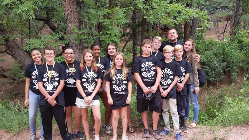 Campfirmation 2016