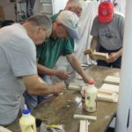 Woodworking Group Forming
