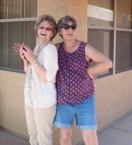 Seniors Rock