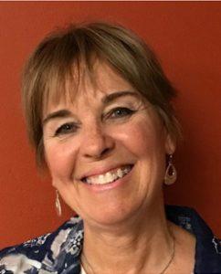 Linda Hanus - Interim Pastor