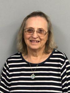 Barb Kearns - Secretary