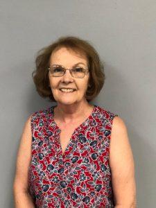 Mary Beth Bracken - Treasurer
